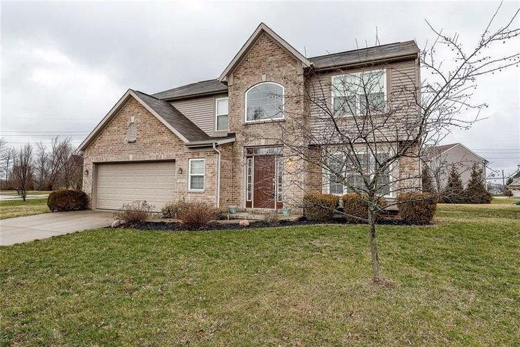 4757  Summit Lake Place Indianapolis, IN 46239 | MLS 21689601