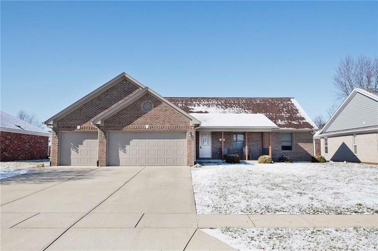 13052 N Departure Boulevard W Camby, IN 46113 | MLS 21689618 | photo 1