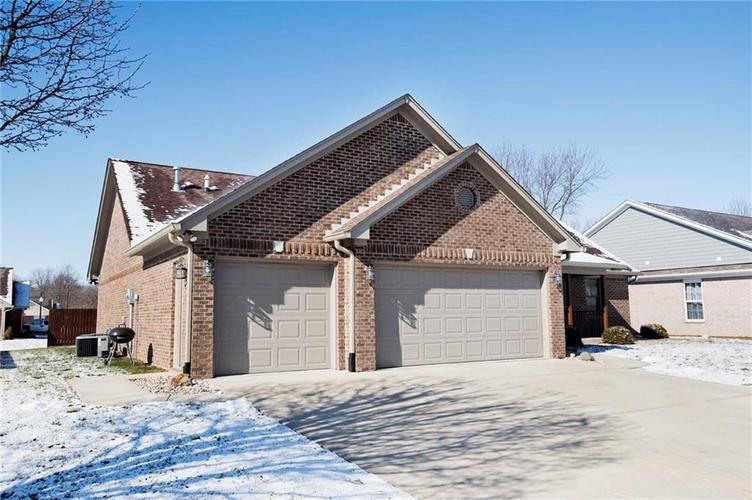 13052 N Departure Boulevard W Camby, IN 46113 | MLS 21689618 | photo 2