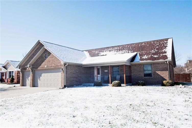 13052 N Departure Boulevard W Camby, IN 46113 | MLS 21689618 | photo 3