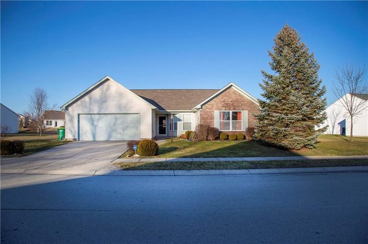 90 E Quail Wood Lane Westfield, IN 46074 | MLS 21689634