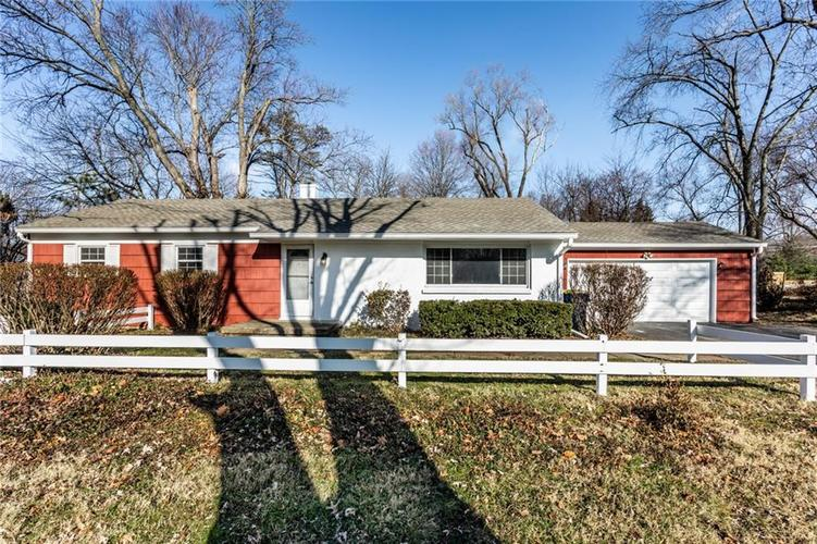 3740 E 77th Street Indianapolis, IN 46240 | MLS 21689686