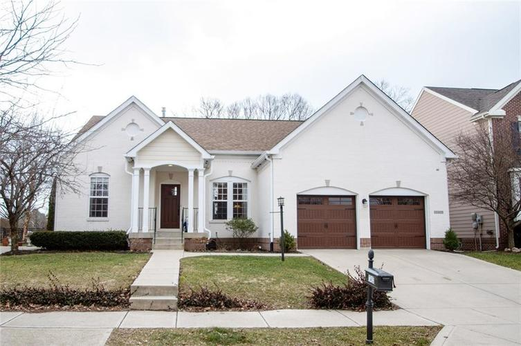 13425  LUBECK Drive Fishers, IN 46037 | MLS 21689704