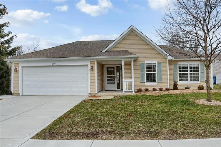 8480 Anvil Court Fishers, IN 46038 | MLS 21689708 | photo 1