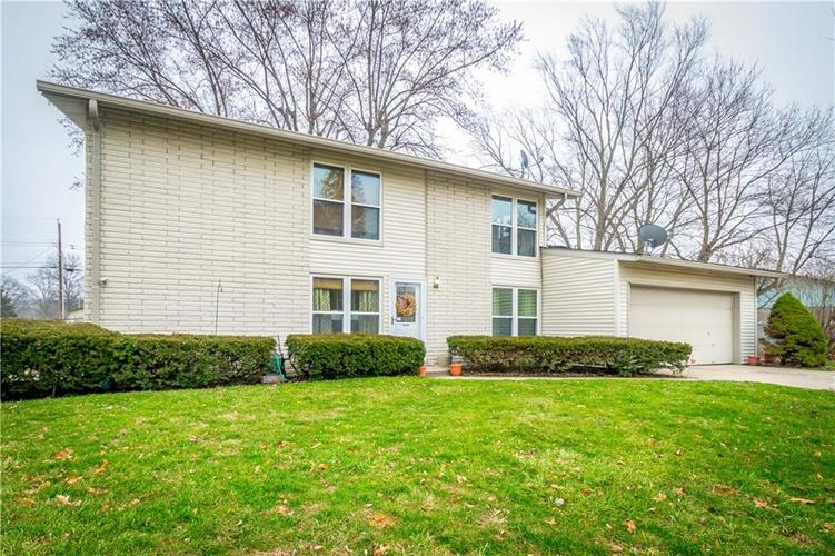 6925  Ransdell Street Indianapolis, IN 46227 | MLS 21689710