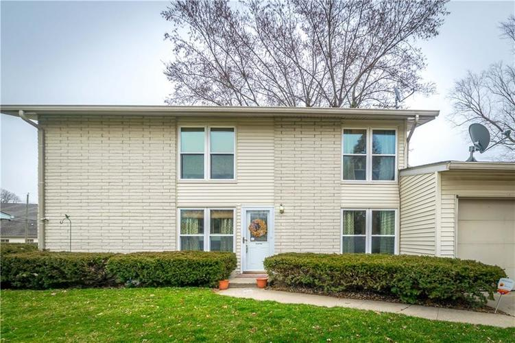 6925 Ransdell Street Indianapolis, IN 46227 | MLS 21689710 | photo 2