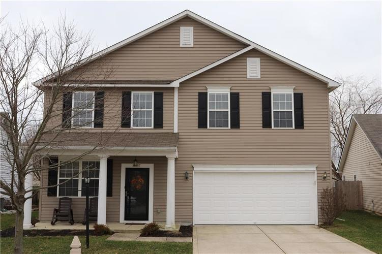 12507 Old Pond Road Noblesville, IN 46060 | MLS 21689757 | photo 1