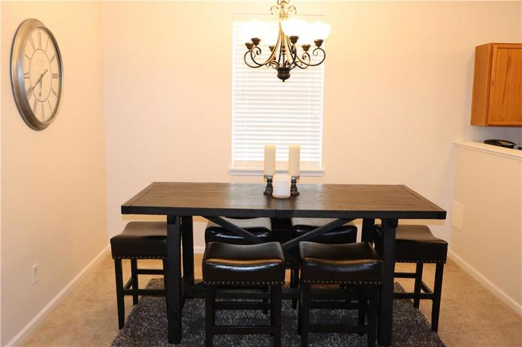 12507 Old Pond Road Noblesville, IN 46060 | MLS 21689757 | photo 5