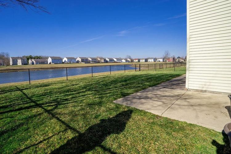 5422 Floating Leaf Drive Indianapolis, IN 46237 | MLS 21689759 | photo 36