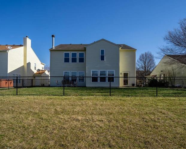 5422 Floating Leaf Drive Indianapolis, IN 46237 | MLS 21689759 | photo 38