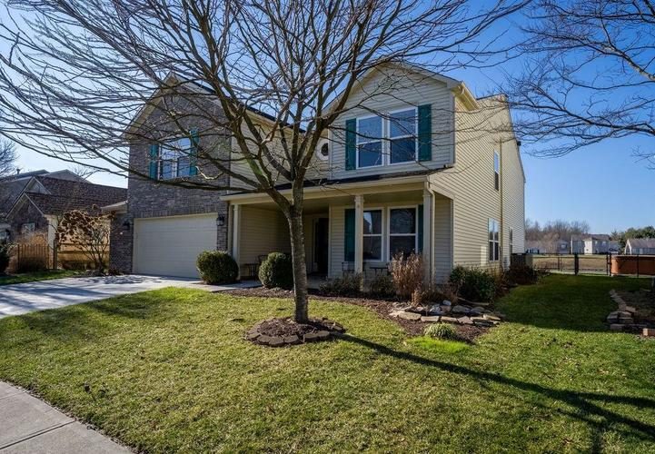 5422 Floating Leaf Drive Indianapolis, IN 46237 | MLS 21689759 | photo 39