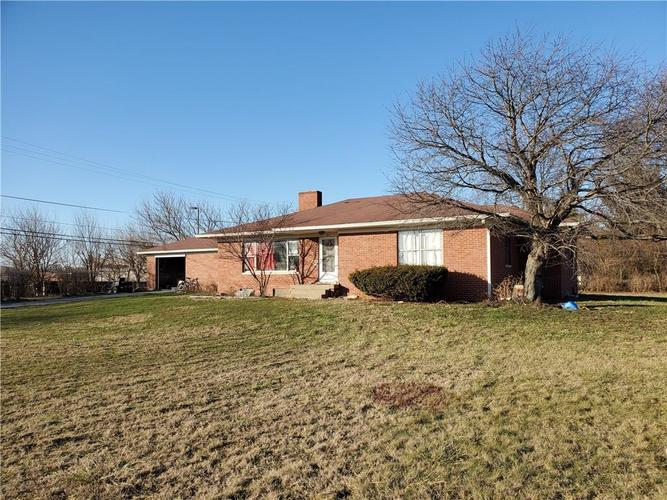 1302 E STOP 11 Road Indianapolis, IN 46227 | MLS 21689789