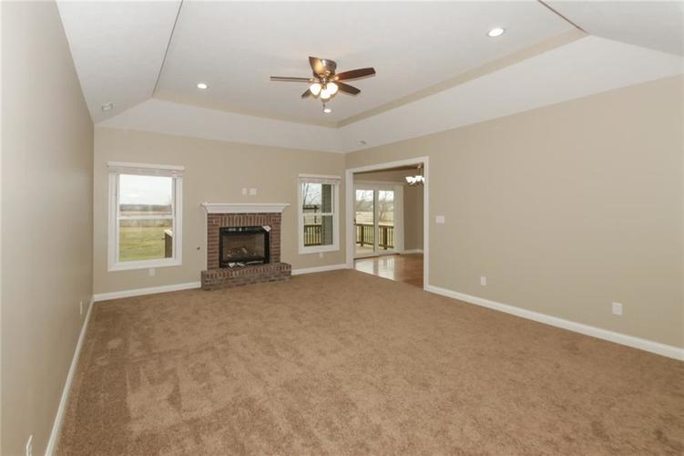 873 Scorpio Court Franklin, IN 46131 | MLS 21689793 | photo 7