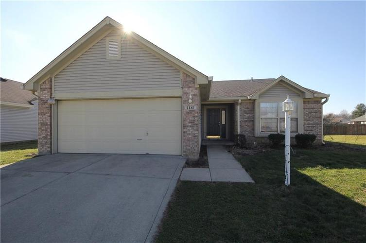5541 Alcott Circle Indianapolis, IN 46221 | MLS 21689840 | photo 1