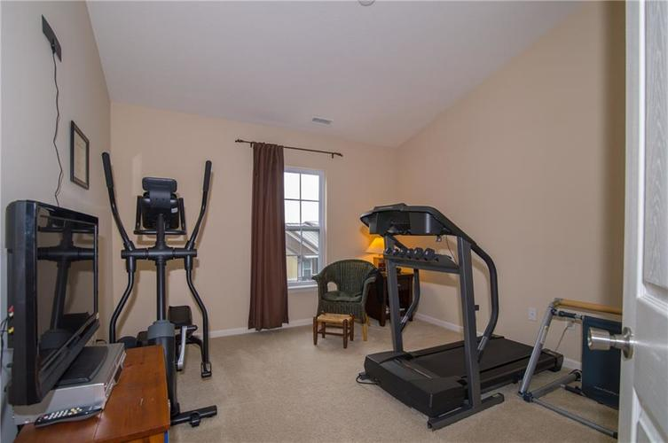 2350 The Springs Drive #15 Indianapolis, IN 46260 | MLS 21689842 | photo 21