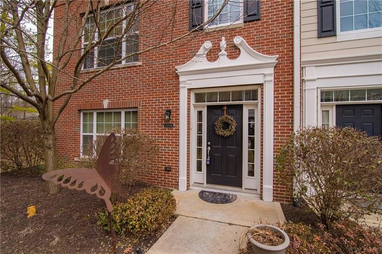 2350 The Springs Drive #15 Indianapolis, IN 46260 | MLS 21689842 | photo 3