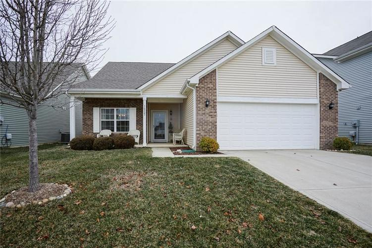 16923  Stroud Lane Westfield, IN 46074 | MLS 21689859