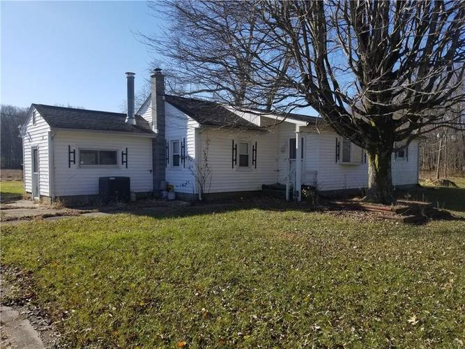 12973 E 200  Crothersville, IN 47229 | MLS 21689891