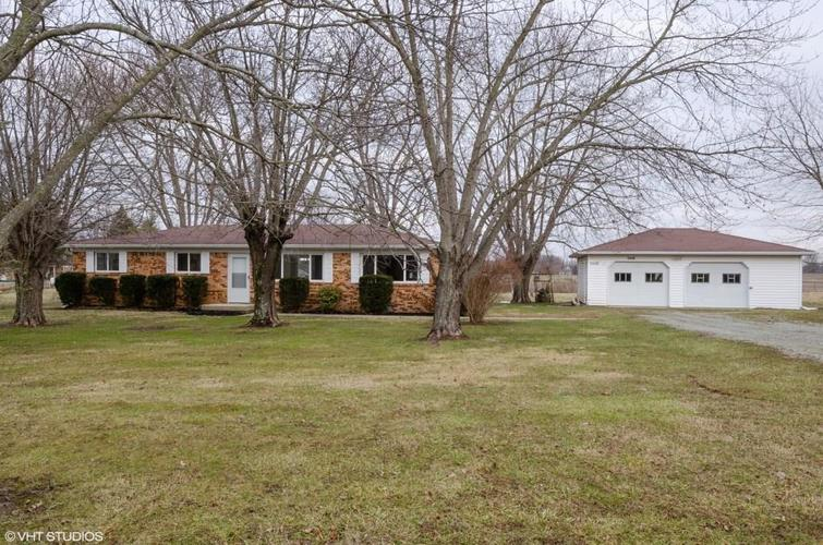 5440 N County Road 300 E New Castle, IN 47362 | MLS 21689894 | photo 1