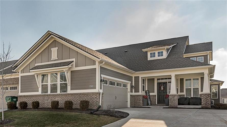 17342  Haxby Lane Westfield, IN 46074 | MLS 21689987