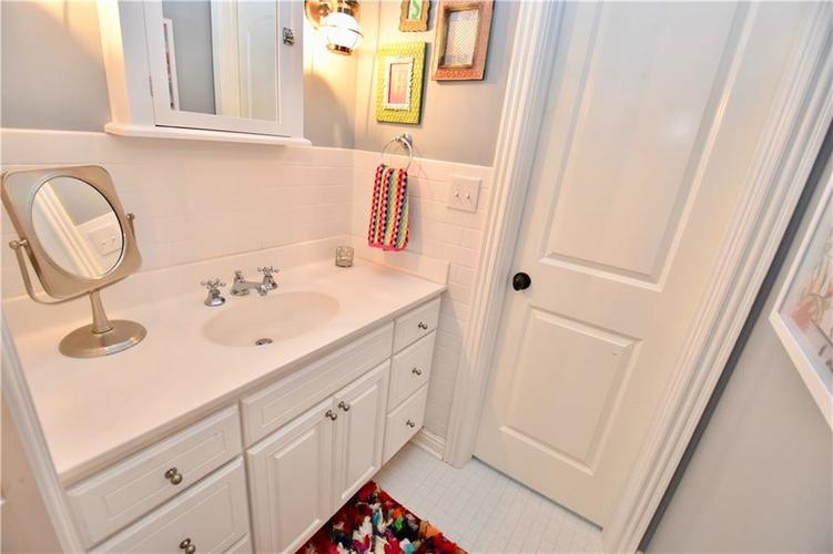 721 Willow Pointe North Drive Plainfield, IN 46168 | MLS 21689991 | photo 20