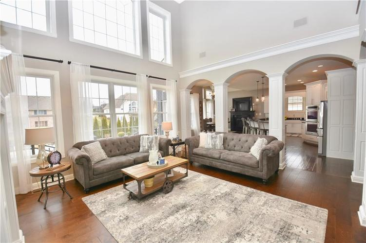 721 Willow Pointe North Drive Plainfield, IN 46168 | MLS 21689991 | photo 5
