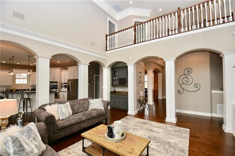 721 Willow Pointe North Drive Plainfield, IN 46168 | MLS 21689991 | photo 6