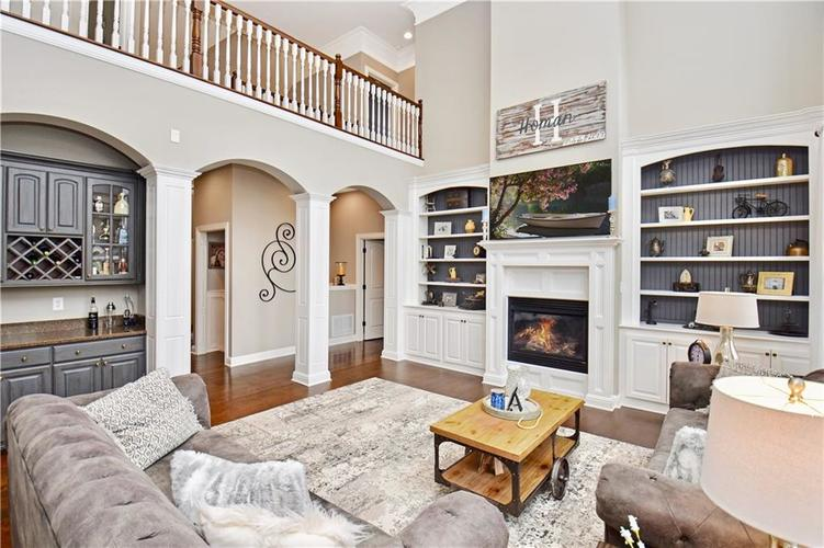 721 Willow Pointe North Drive Plainfield, IN 46168 | MLS 21689991 | photo 7