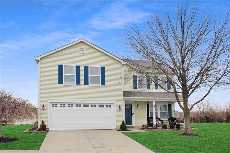 9196 Princeton Circle Plainfield, IN 46168 | MLS 21690016 | photo 1