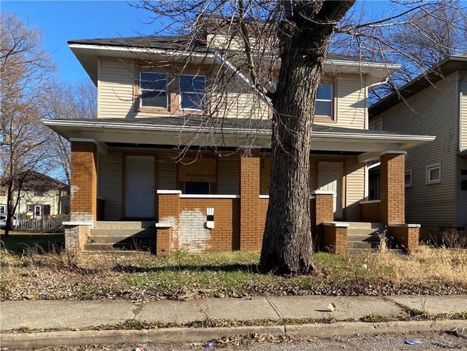 2945 Ruckle Street Indianapolis IN 46205 | MLS 21690057 | photo 1
