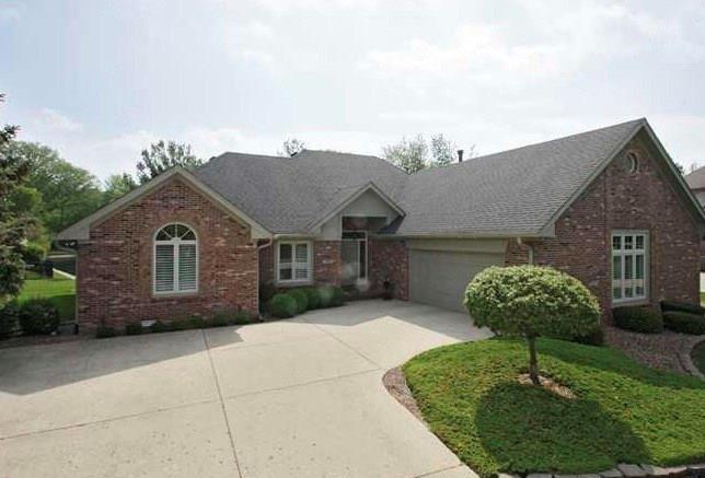 7665  BALLINSHIRE   N  Indianapolis, IN 46254 | MLS 21690066