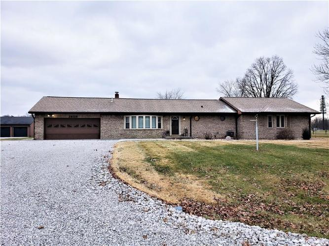 2805 E DUDLEY Avenue Indianapolis, IN 46227 | MLS 21690075