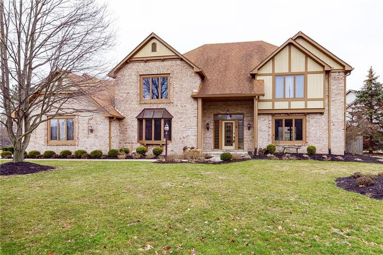 5361 Woodfield Drive N Carmel, IN 46033 | MLS 21690081 | photo 1