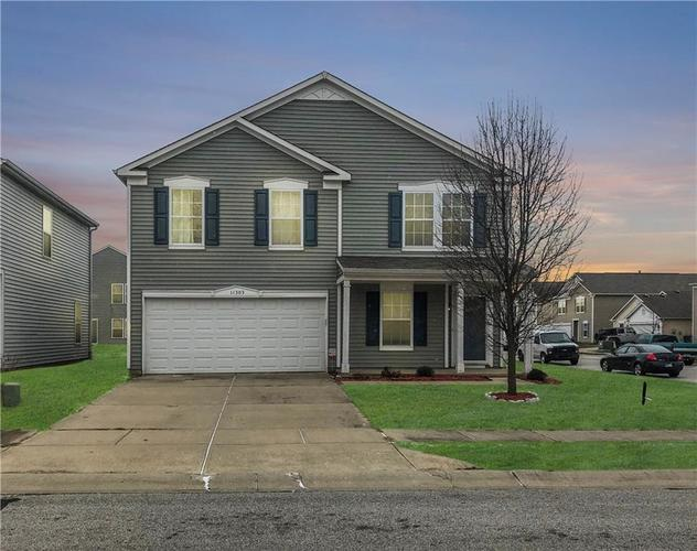 11303  Cuyahoga Drive Indianapolis, IN 46235 | MLS 21690136