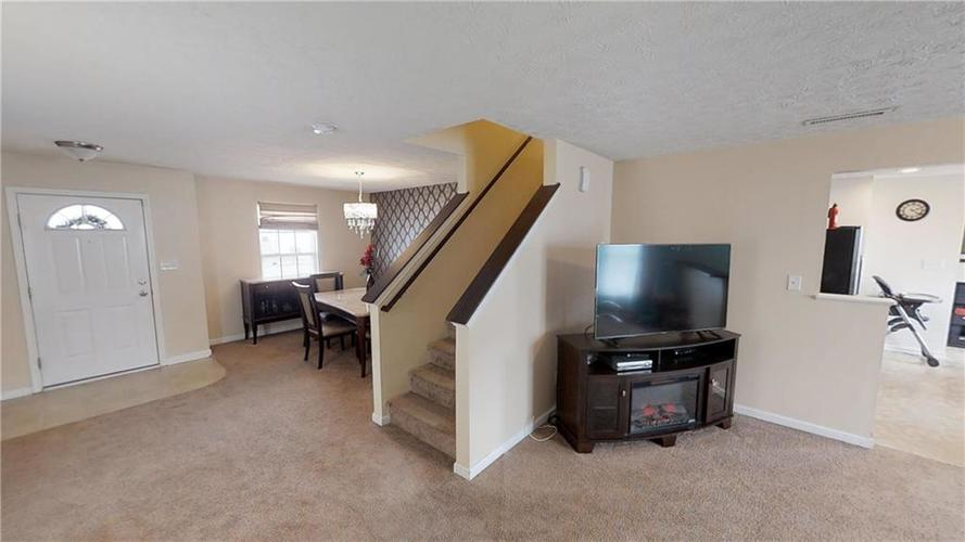 11303 Cuyahoga Drive Indianapolis, IN 46235 | MLS 21690136 | photo 6