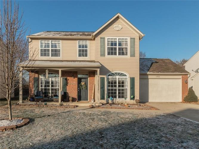17916  CRISTIN Way Westfield, IN 46062 | MLS 21690145