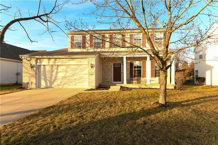8391 Glen Highlands Drive Indianapolis, IN 46236 | MLS 21690162 | photo 1