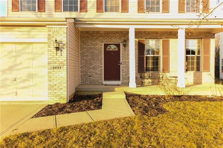 8391 Glen Highlands Drive Indianapolis, IN 46236 | MLS 21690162 | photo 2
