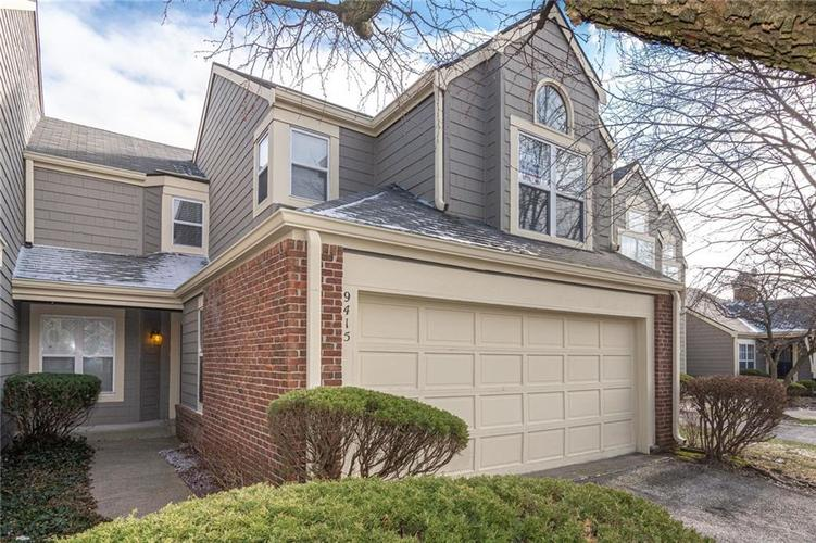 9415 Wimbledon Court Indianapolis, IN 46250 | MLS 21690193 | photo 1