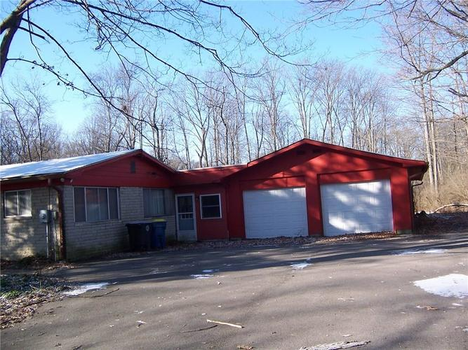 7540 Indian Lake Road Indianapolis, IN 46236 | MLS 21690199 | photo 1