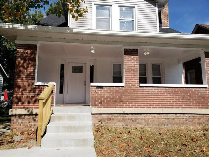 5004 E New York Street Indianapolis, IN 46201 | MLS 21690204 | photo 3