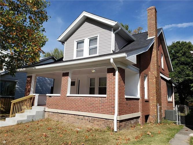5004 E New York Street Indianapolis, IN 46201 | MLS 21690204 | photo 4