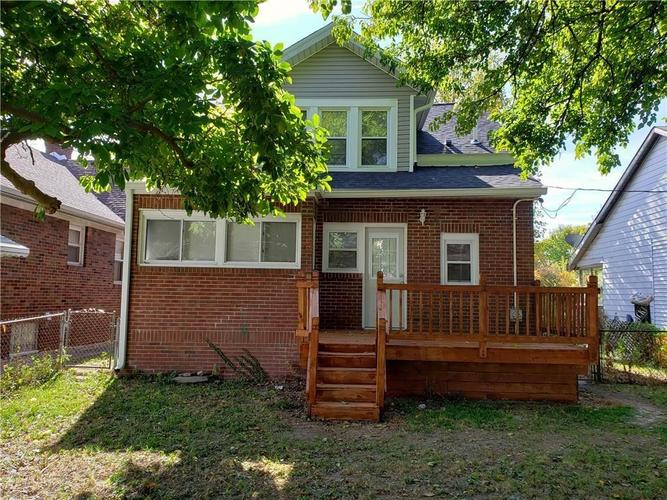 5004 E New York Street Indianapolis, IN 46201 | MLS 21690204 | photo 8