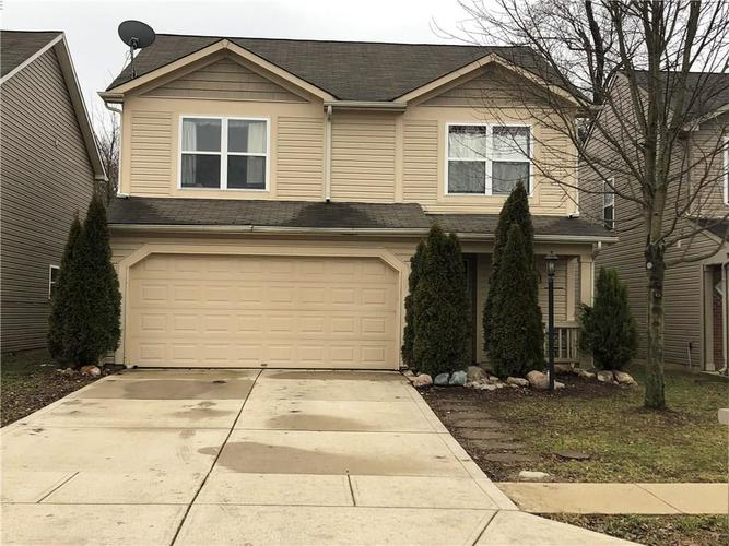10449  Apple Creek Way Indianapolis, IN 46235 | MLS 21690211