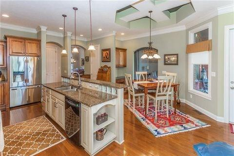 16480 Valhalla Drive Noblesville, IN 46060 | MLS 21690219 | photo 10