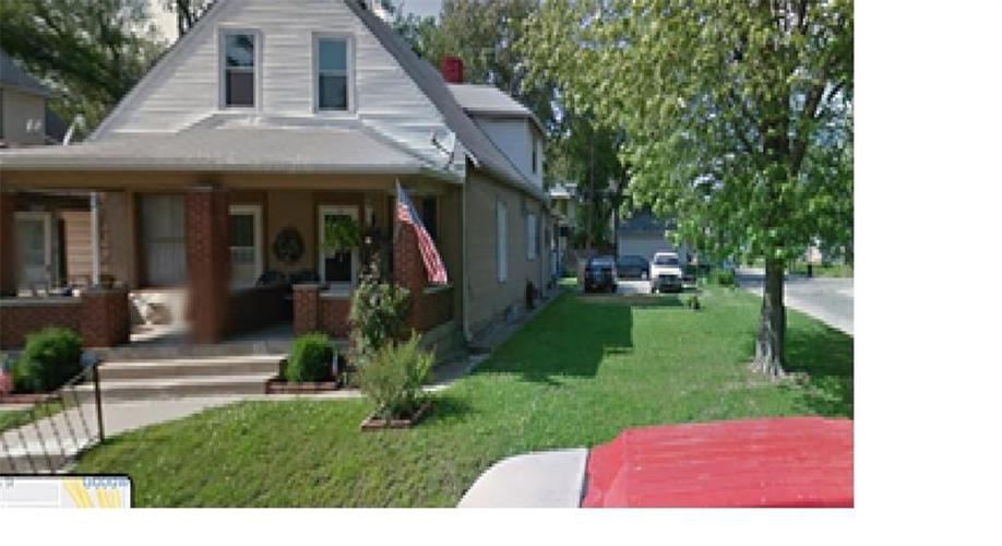 754 Terrace Avenue Indianapolis IN 46203 | MLS 21690252 | photo 1