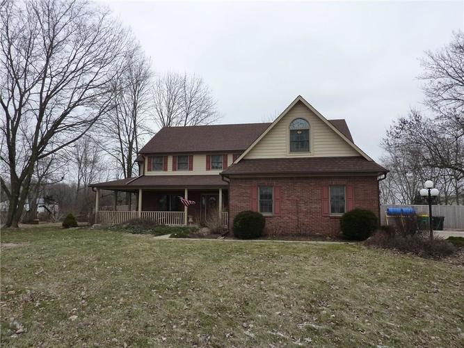 6371 S County Road 600 E Plainfield, IN 46168 | MLS 21690288 | photo 41