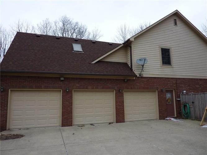 6371 S County Road 600 E Plainfield, IN 46168 | MLS 21690288 | photo 42