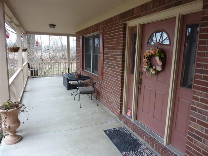 6371 S County Road 600 E Plainfield, IN 46168 | MLS 21690288 | photo 5