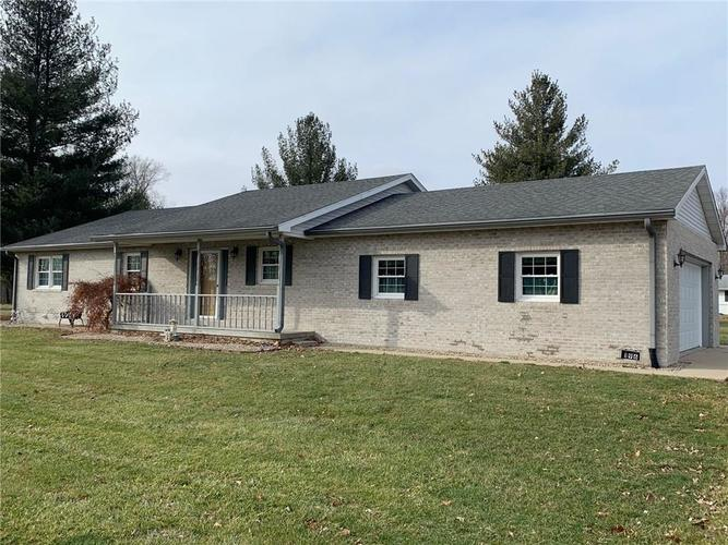 196 N Nyesville Rd  Rockville, IN 47872 | MLS 21690309